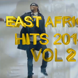 East African Hits 2014 - Vol 2.