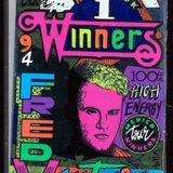 Winners y Fred Ventura en Tultepec - 1994 (Lado A)