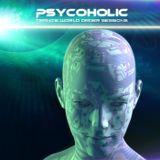 Psycoholic - Trance World Order 025 (Jan. 2018)