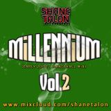 MILLENNIUM DANCEHALL Vol.2 (2000-2002)