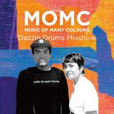Dazzle Drums MOMC Mixshow 2.06.19