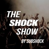 Subshock presents The shock show 01 feat. Michael White