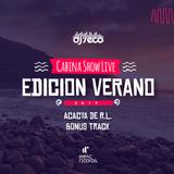 Bonus Track-Mix De Verano Acacya De RL By Dj Seco EL Salvador
