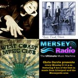 27th January 2020 Chris Currie presents on Mersey Radio