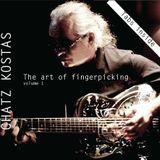 Bluesapalooza met Chatz Kostas