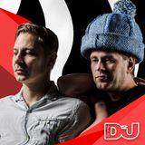 Superflu Live melodic house & techno set from DJ Mag HQ London