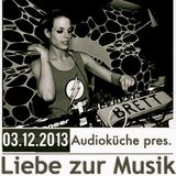 Kerstin Eden for Liebe-Zur-Musik @ Skywalker.fm