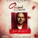 QB-Smith Obrigado Mix