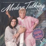 Modern Talking – The Best Of Classic Hits