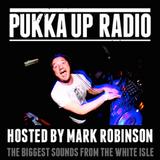 Pukka Up Global Radio 004 with Mark Robinson & Lucien Foort