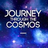 Brad Thomas' A Pureful Journey Through the Cosmos - August '17