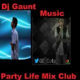 Party Life Mix Club Episodio 4