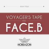 Voyager's Tape - Three - Mixed By Face.B