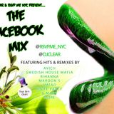 DJ Clear & RSVPMe NYC Present....The Facebook Mix 2012