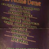 Creator And Electric Indigo Live At Fantasia 2  7-6-96