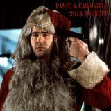 Panic & Carousels Narc Magazine Round-Up 2014
