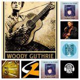 Riascolta Woody Guthrie raccontato da Alessio Ambrosi e un nuovo racconto di Soul Kitchen