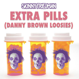 Extra Pills (Danny Brown Mix)