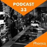 Phonica Podcast 33