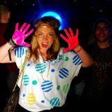 Sarah Thompson's Filthy Disco 25.04.2012