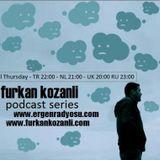 Furkan Kozanlı New Radio Show @ Ergen Radyo 05.01.2012