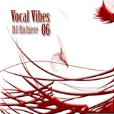 DJ Richiere - Vocal Vibes 06 (February 2012)