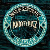 Dora Vaka Radioshow on Milk 'n' Chocolate Radio with AndyFellaz (10.06.2017)