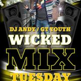 WICKED MIX TUESDAY LIVE BROADCAST