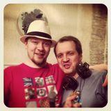 Dj Osadchi ft Wonder DJ - Strange Vibes pt.1 (HIGH MUSIC On-Line 420)
