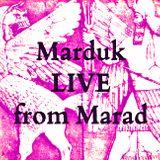 Marduk LIVE from Marad