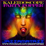 Kaleidoscope =PARTY POPPER= Joe Cuba, Rosetta Hightower, Tito Rodríguez, Hugo Strausser, Okko Bekker