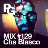PlayGround Mix 129 - Cha Blasco