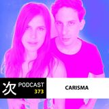 Tsugi Podcast 373 : Carisma
