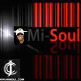 CATCH UP MI-SOUL CJ CARLOS LIVE FROM MIAMI WED 25TH