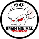 TechSpace - Brain Minimal #1