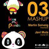 Martin Solveig & Javi Mula (Kiss my Panda MASHUP)
