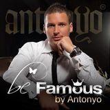 ANTONYO BEFAMOUS PODCAST 158 (Exclusive edition)