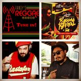 8-28-13: JAH WARRIOR SHELTER + SPECIAL GUEST DJ YAADCORE TAKE OVER RANDY'S REGGAE RADIO!