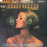 DONNY FERRAN Y SU ORQUESTA Dancing party (Marfer, 1976)
