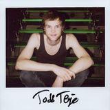 Todd Terje Mix