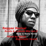 Reggae Revival -Roots & Culture Mix vol.3-