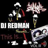 #RNRN Presents Hip Hop Moods Vol III (Bonus Mixes)