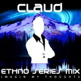 Claud - Ethno mix (the first of ethno series) [2007]