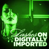 Lashes on Digitally Imported Radio - Techno Channel