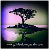 GUIDO's LOUNGE CAFE   : IN THE ZONE  MAY 2017