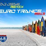 Channel 68 - euro trance 2013 Part II [ dj js68 remix ]