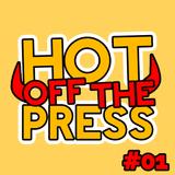 Hot Off The Press Highlights #01 - Radio Tamworth - 01/05/2019