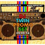 DJ TWIN PROMO SET 05.05.14