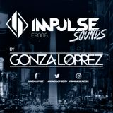 Impulse Sounds #06 by Gonza Loprez