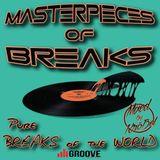 MASTERPIECES OF BREAKS 08